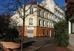 Hôtel Issy-les-Moulineaux - Hotel Moderne-1