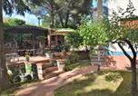 Hôtel Aci Castello - B&B Betulla dell'Etna-1