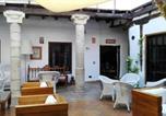 Hôtel Venta de Baños - La Casa del Abad-1