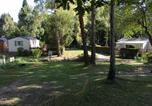 Camping avec Bons VACAF Picardie - Camping Le Pré des Moines-2