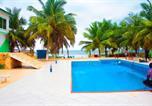 Hôtel Ghana - Ellisa Hospitality-1