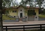 Location vacances Lavarone - Villa Sogno-1