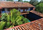Location vacances Granada - Miss Margrits-1