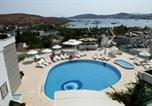 Location vacances Bodrum - Royal Palm Residence-4