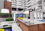 Hôtel Morrisville - Embassy Suites Raleigh - Crabtree-3