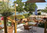 Camping avec Hébergements insolites Piriac-sur-Mer - Camping du Lac-1