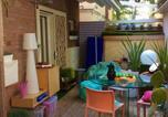 Location vacances Anzola dell'Emilia - Apartment Via Domenico Bianchini-4