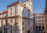 Hôtel Praha - Gorgeous Prague Rooms-1