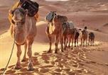 Camping Maroc - Camp lux M'hamid-3