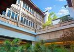 Hôtel Fuzhou - Shuxiang Wenru Hotel-2