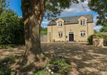 Location vacances Stamford - The Coach House-1