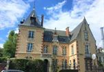 Location vacances Chartres - Maunoury Citybreak-1