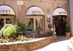 Hôtel Montrozier - Hotel Biney-1