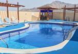 Hôtel Fujairah - Mirage Hotel Al Aqah-1