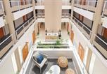 Hôtel Bayonne - Les Terrasses d'Atlanthal-1