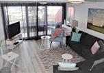 Hôtel Merimbula - Pacific Heights Holiday Apartments-4