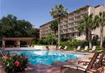Hôtel San Antonio - Marriott Plaza San Antonio-1