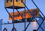 Hôtel La Douze - Hotelf1 Périgueux-3