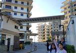 Location vacances Sagada - Korean Inspired Bristle Ridge Condo w/ parking-2