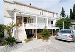 Location vacances Trpanj - Apartments Villa Nikol-1