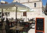 Location vacances Pag - Boutique Apartments Palcic Palace-3