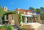 Location vacances Pignans - Ferienhaus mit Pool Forcalqueiret 150s-1