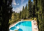 Location vacances Palaia - Secluded Apartment in San Miniato with Swimming Pool-3