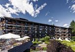 Hôtel Schluchsee - Hotel Vier Jahreszeiten am Schluchsee-2