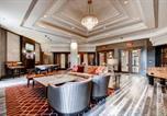 Location vacances Washington - Global Luxury Suites at Thomas Circle-3