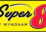 Hôtel Phoenix - Super 8 by Wyndham Phoenix West-2