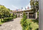 Hôtel Province de Viterbe - La Bastia Hotel & Resort-3
