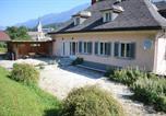Location vacances Hermagor - Pro's Villa Nassfeld-Pressegger See-1