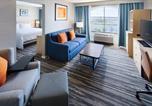 Hôtel Warwick - Hilton Garden Inn Providence-3