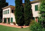 Hôtel Province de Livourne - Residenza La Limonaia-1