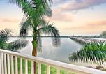 Location vacances Pinellas Park - Updated Bayside Getaway: Pool, Hot Tub, Near Beach condo-1