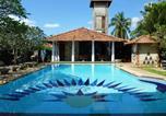 Location vacances Negombo - Villa Araliya-1