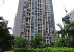 Location vacances Shenzhen - Shenzhen 5a Apartment-4