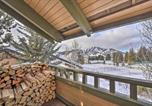 Location vacances Hailey - Sun Valley Resort Getaway Less Than 2 Mi to Ski Lifts-2