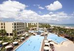 Hôtel Hammamet - Hotel Paradis Palace-1