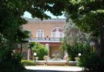 Location vacances Alezio - Villarancia-3