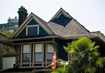 Location vacances Vancouver - O Canada House Bed & Breakfast-2
