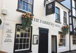 Location vacances  Gare Shrub Hill de Worcester - Farriers Arms-1