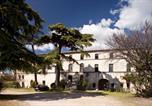 Hôtel Saint-Pierre-de-Mézoargues - Hotel Les Doctrinaires-4