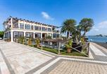 Hôtel Fiumicino - Porto Romano - The Marina Resort-2