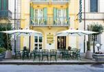 Hôtel Viareggio - Hotel Villa Adriana