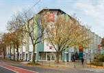 Hôtel Bonn - Ibis Bonn-4