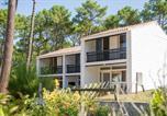 Hôtel Biscarrosse - La Jaougue Soule-3