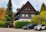 Location vacances Vidochov - Kovárna-1