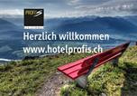 Hôtel Röthis - Hotel Profis - die Zimmer-1