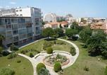 Location vacances Canet-en-Roussillon - Apartment Du Soleil-1